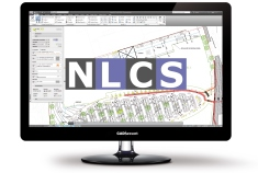NLCS monitor