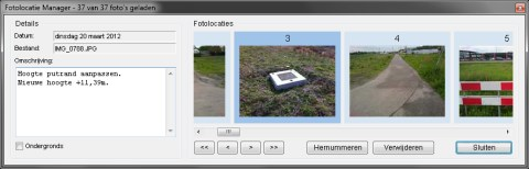 fotolocatie manager
